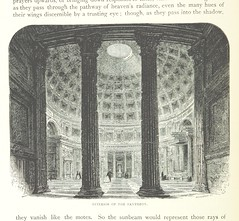 """British Library digitised image from page 62 of """"Italian Pictures, drawn with pen and pencil [By S. M.]"""""""