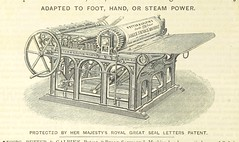 Image taken from page 84 of 'The Traveller's Album and Hotel Guide: containing views of places and buildings of historical and general interest, with descriptive letterpress; an account of the principal railways out of London, etc'