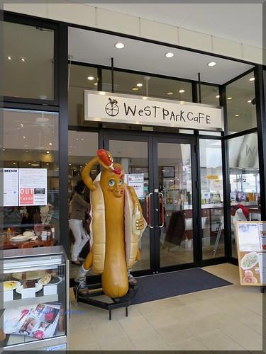 Photo:2013-11-10_ハンバーガーログブック_【越谷レイクタウン】WeST PArK CaFE越谷店 中村屋は撤退されてました-05 By:logtaka