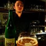 ベルギービール大好き!! カンティヨン・ヴィネロン Cantillon Vigneronne @麦酒本舗 鹿児島