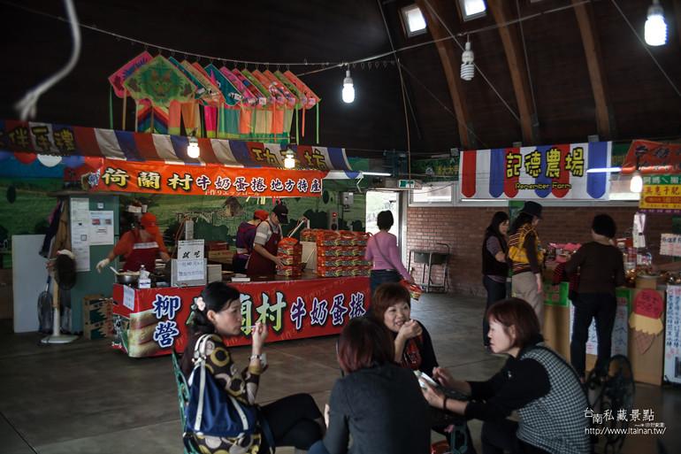 台南私藏景點--德元埤&老牛的家 (6)