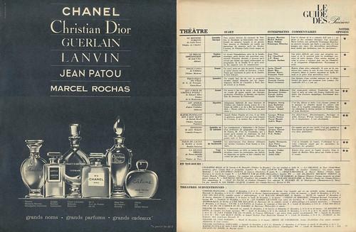 Paris Match, Nº 820, 26 Dezembro 1964 - 26