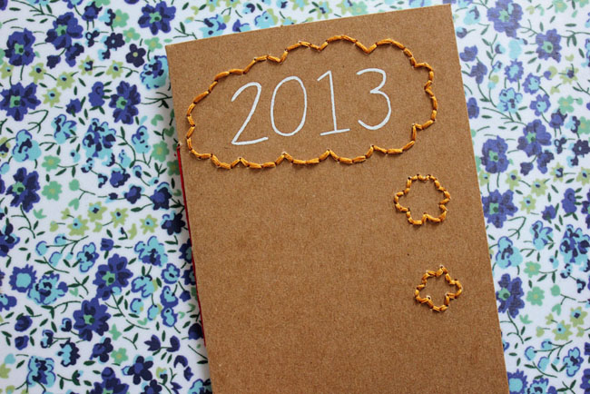 embroidered notebook1