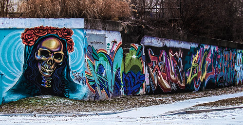 Street Art in Detroit DSCF3499HDR2