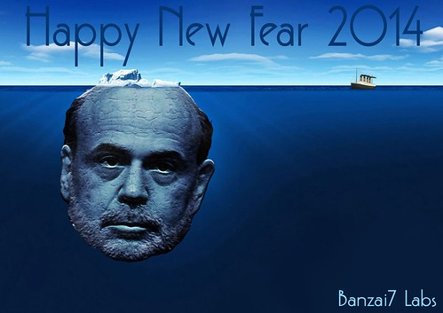 HAPPY NEW FEAR by WilliamBanzai7/Colonel Flick