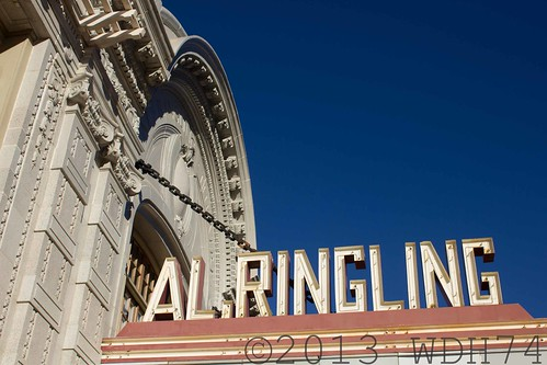 Ringling Theater by William 74