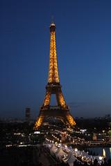 Emmanuel - Tour Eiffel