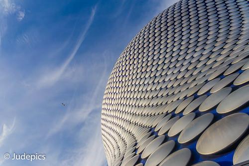Birmingham England from life of Arthur Conan Doyle