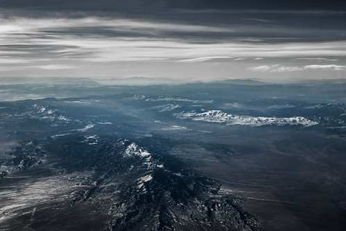 The Rockies by kenfagerdotcom