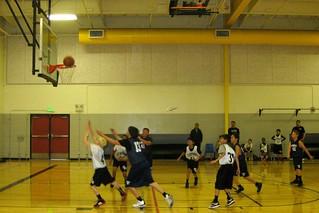 Tony rebounds