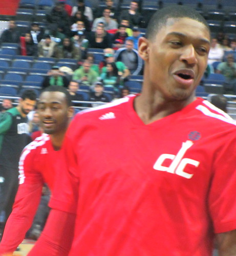 Washington Wizards, Boston Celtics, Truth About It, Adam McGinnis, John Wall, Bradley Beal