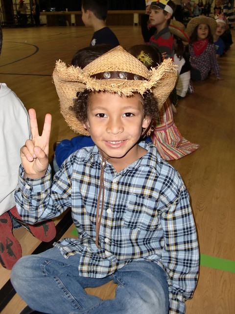 My Little Cowboy