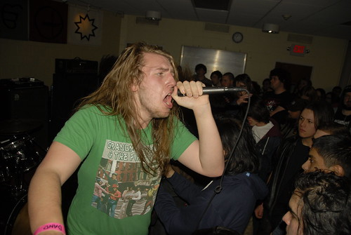 Noisem at American University