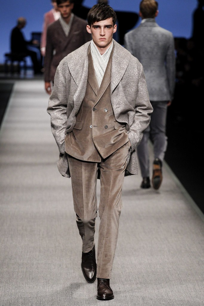 FW14 Milan Canali030_Elliott Vulliod(VOGUE)