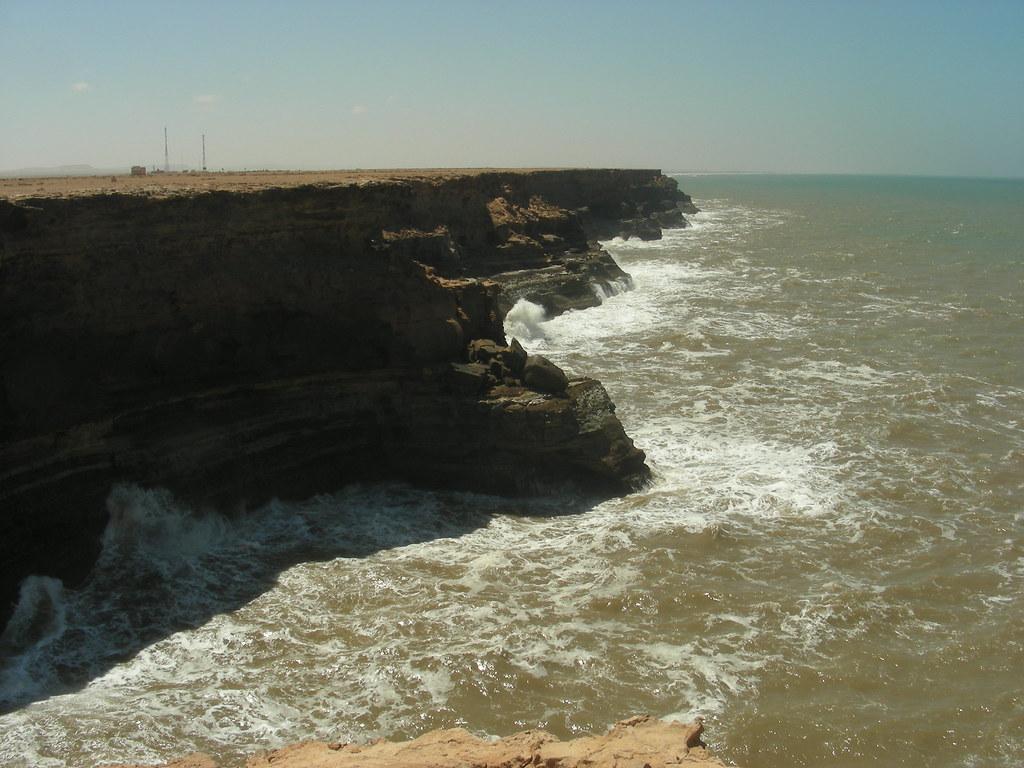 Akhfenir Western Sahara Around Guides
