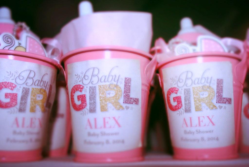 Baby girl Alex