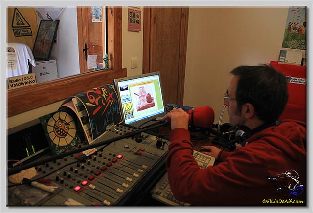 1 Radio Valdivielso
