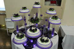 Creative Touch Catering and Food Services San Mateo Event Center