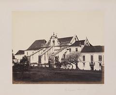 Church & Convent of St Monica