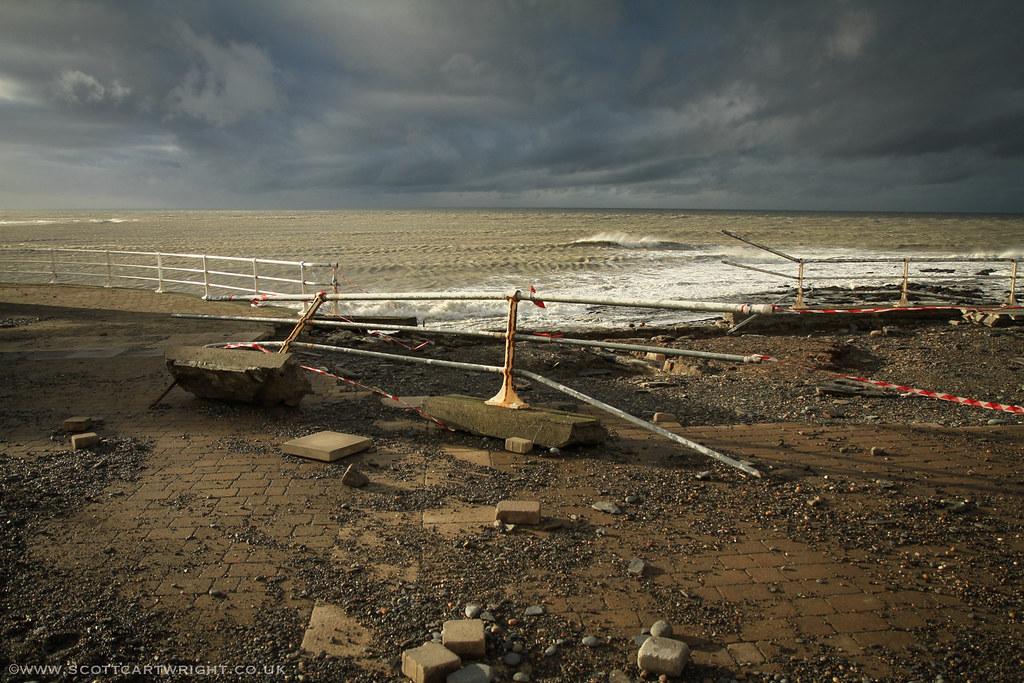 Aberystwyth Storms