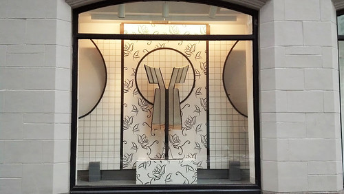 Window Dressing by Diane Simpson by ShellyS