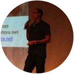 Caio Ferreira, CEO e Fundador da e-Editora