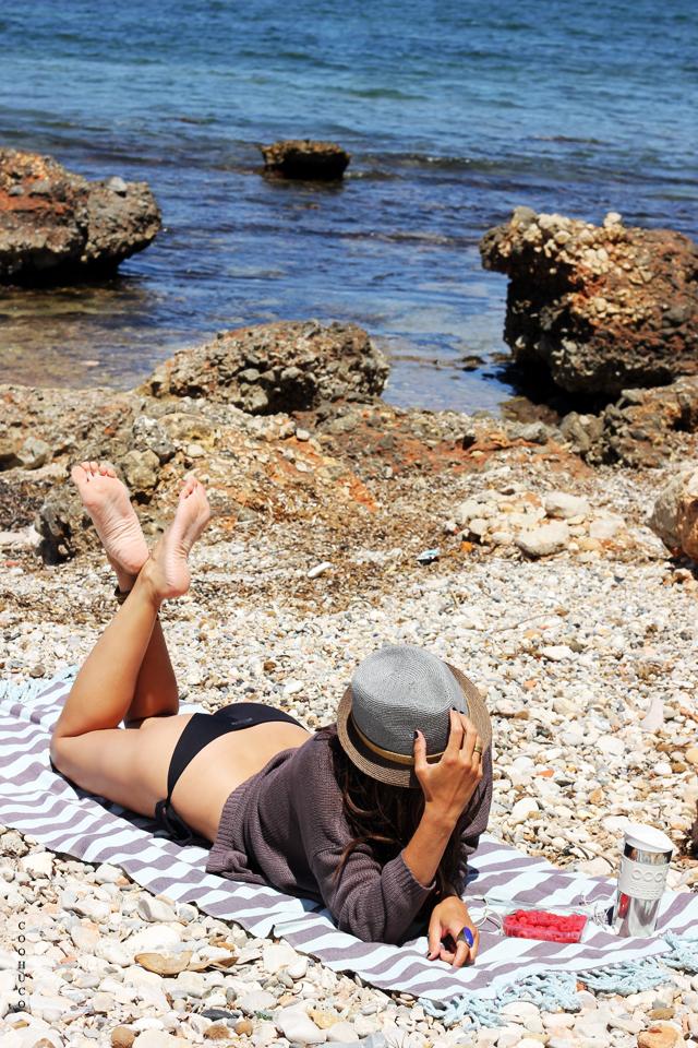 beach sun coohuco 1