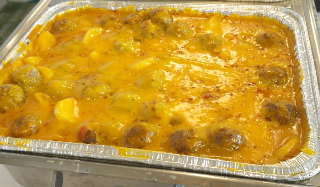 Gfs Frozen Meatballs