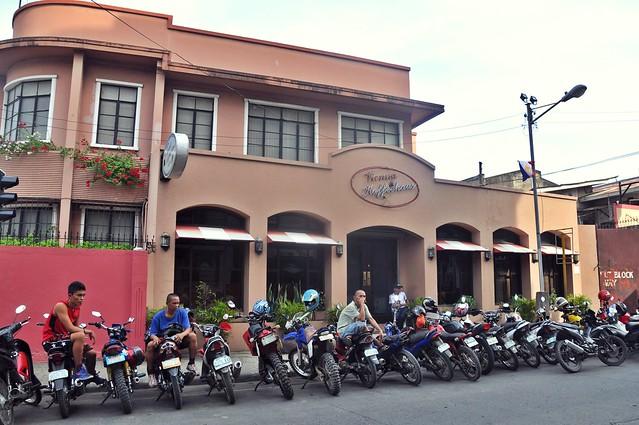 Downtown Cagayan de Oro