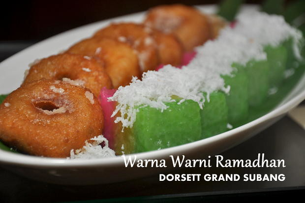 Ramadhan Dorsett Grand Subang 8