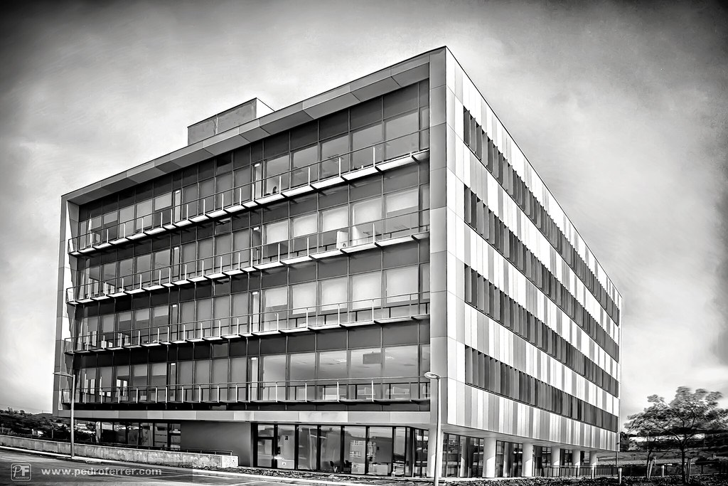 PCTCAN - Edificio Salia