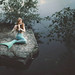"""""""BUT A MERMAID HAS NO TEARS, AND THEREFORE SHE SUFFERS SO MUCH MORE."""" by =anja="""