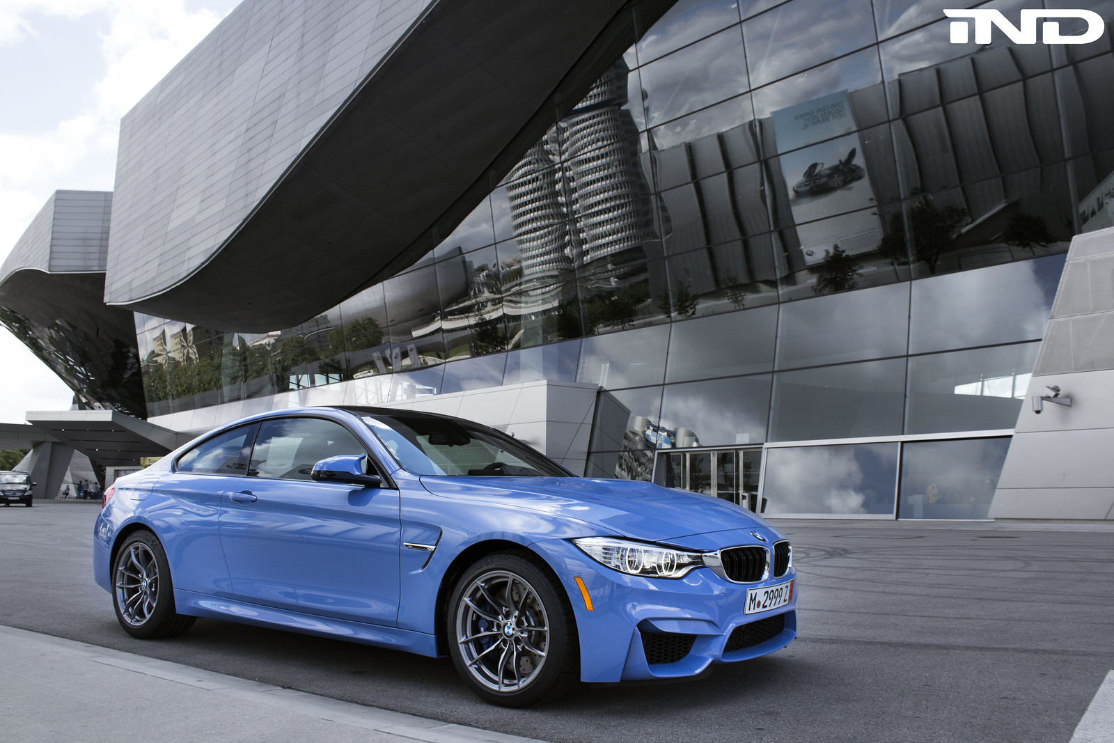Ultimately all of us on bimmerpost are followers of the nearly 50 year old tradition that is bmw m whether you re a vendor an m owner or both