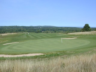 Champion Hill Golf Course