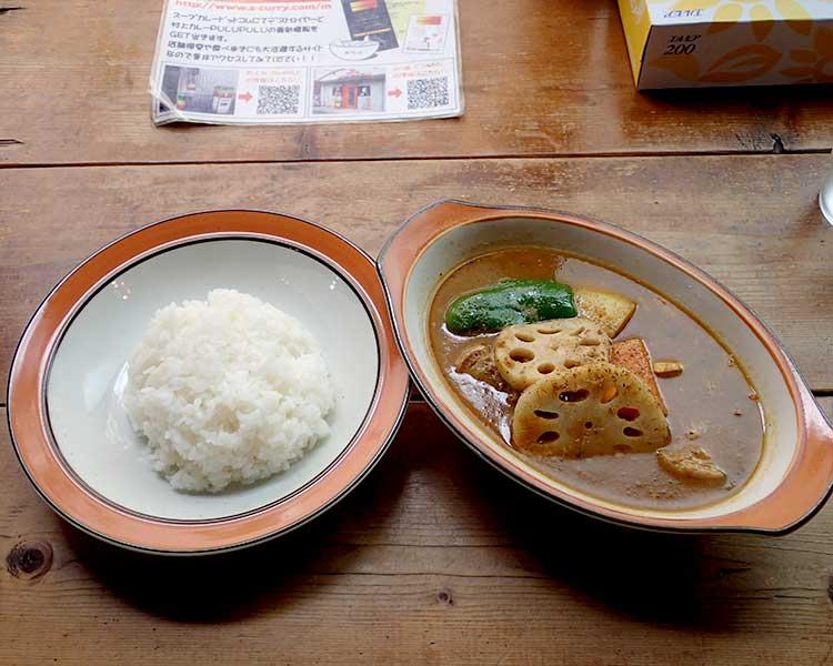 2014年6月28日の昼ご飯