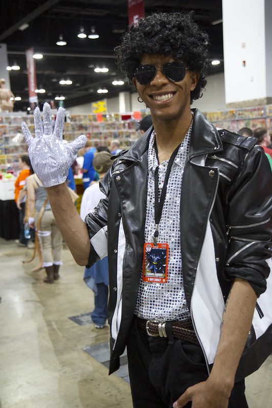 Denver Comic Con 2014 - 20