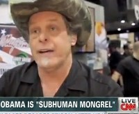 Ted Nugent screen cap