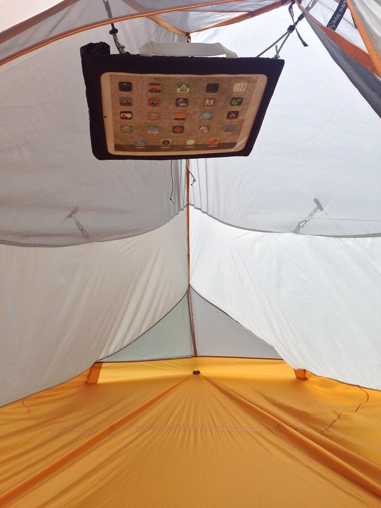 Big Agnes Entertainment Center Loft