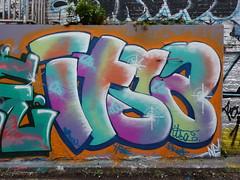 Piece by Itsa