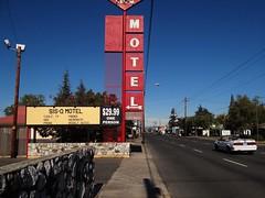 Sis-Q Motel