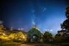 Church X Star X Space
