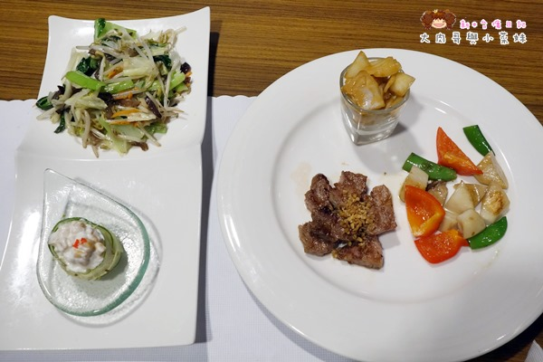 新竹漢神鐵板燒 (16).JPG