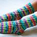 envy socks by _vasilka_