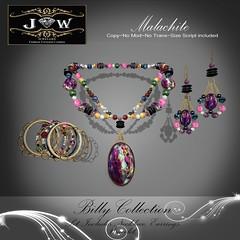 J&W-Jewelers-Billy-CollectionMalachite