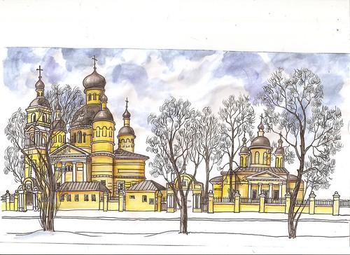 храм у Салтыкова моста 002
