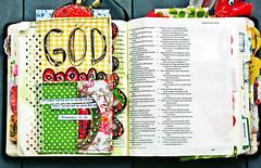 Proverbes 14 - 30
