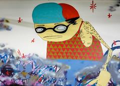 DC Brau Mural
