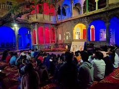 Udaipur 2016