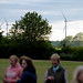 aaeb Community Fund Launch. The view from South Kilworth Village Hall