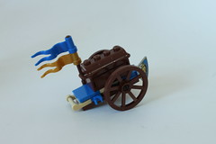 LEGO Castle Forest Ambush (70400)